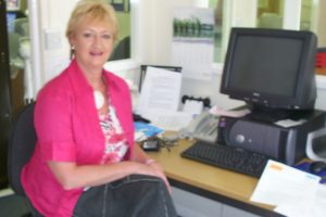 Carole Waltens - OFI trainer and DSE Assessor