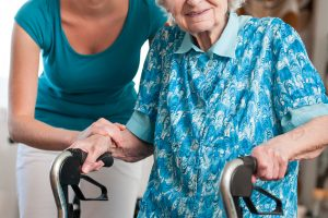 Moving and Handling in the Health and Social Care industry