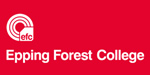 Epping Forest College logo